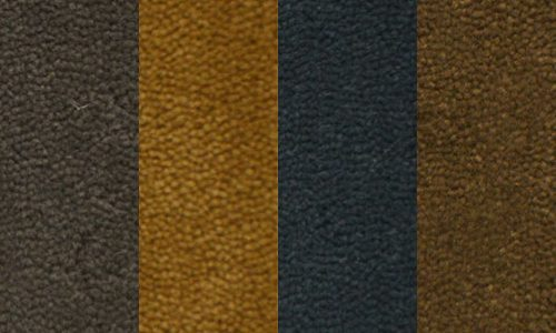 New Zealand Wool Collection