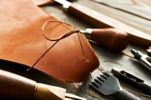 Leather & Equipment