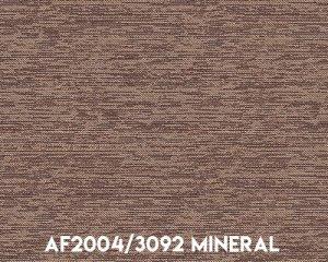 AF2004/3092 - Mineral Textile