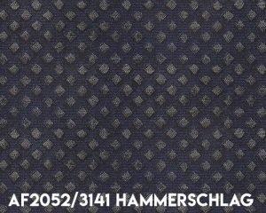 AF2052/3141 - Hammerschlag Textile