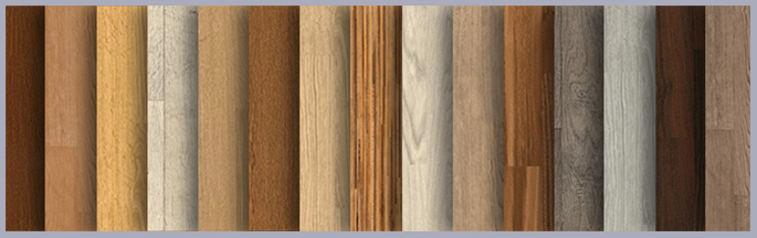 Madera - Wood Effect Flooring