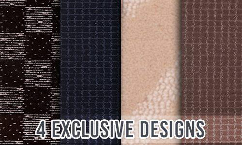 VIP Custom Carpets
